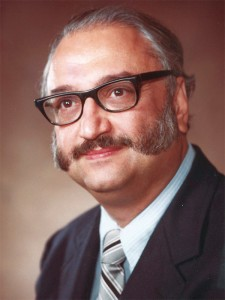 Dr. George Pogorny