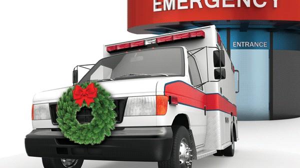 Christmas ER