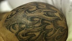 white supremacist tattoo 3