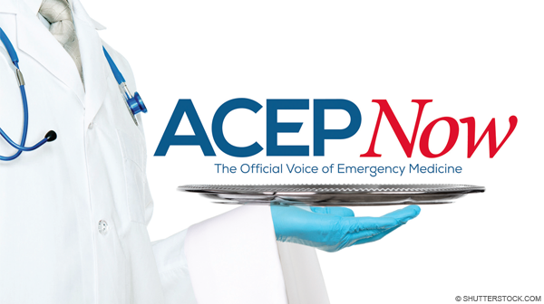 ACEP Now At Your Service