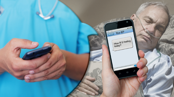 Health Advice Delivered By Text May Help Reduce ED Visits by Patients with Diabetes