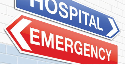 Emergency Physicians Increasingly Work Simultaneously as Hospitalists in Nation's Smallest Hospitals