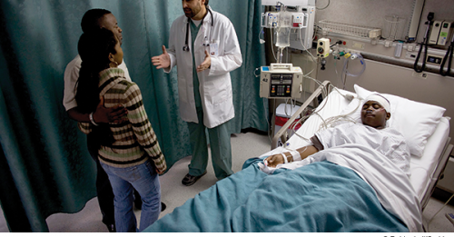 ACEP's Choosing Wisely Recommendations Stress Importance of Shared Decision Making in Emergency Medicine