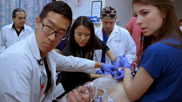 Code Black Documentary About Los Angeles County General Hospital Captures The Challenge Energy Of Emergency Medicine Acep Now