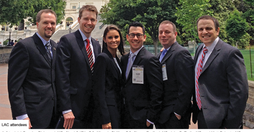 ACEP 2014 Leadership and Advocacy Conference Highlights