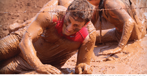 Extreme Obstacle Races Deliver a Challenge, Build Camaraderie for Emergency Physicians