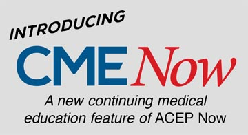 Introducing CME Now