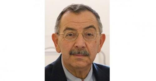 Richard V. Aghababian, MD, FACEP