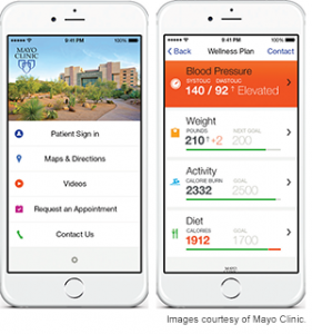 Mayo Clinic, Apple Health Care App Aims to Monitor Patients Remotely
