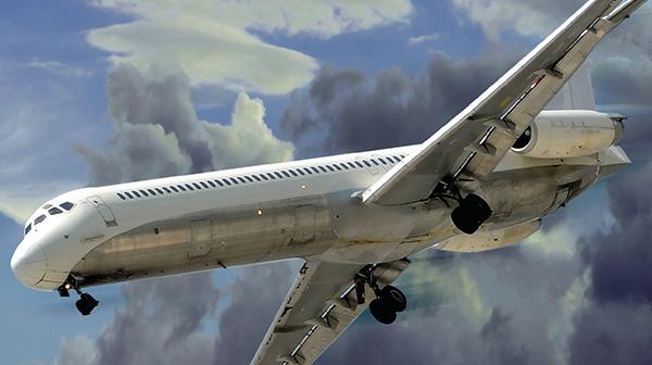 Emergency Physician Dr. Bradford Walters on Being First Responder to Northwest Flight 255 Crash