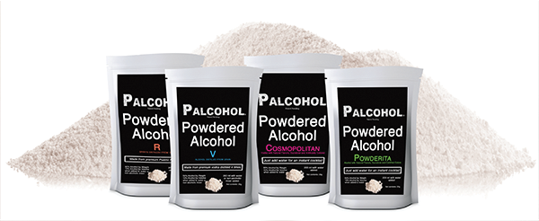 Palcohol: Powdered Alcohol Dangers that Emergency Physicians Should Know