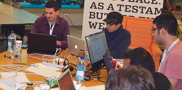 Emergency Medicine Hackathon Returns to ACEP15