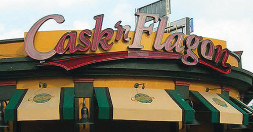 Massachusetts College of Emergency Physicians, Society of Emergency Medicine Physician Assistants' Reception Set for Monday at Boston's Cask 'n Flagon