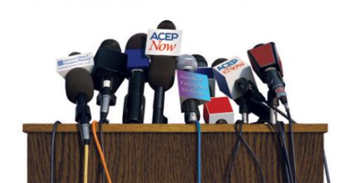 Health Care Reform, Reimbursement, and More on New ACEP President's Agenda