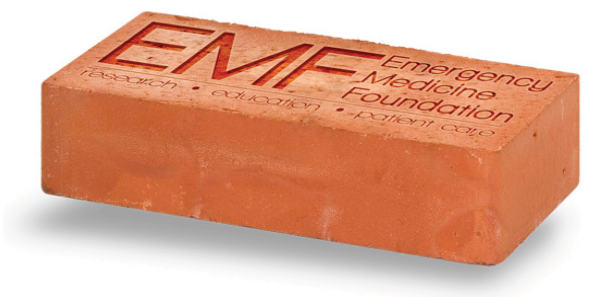 "Emergency Medicine Foundation Adds ""Pave the Way"" Donation Program to ACEP15 Event List"