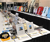 EMF Silent Auction