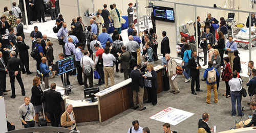 ACEP15's innovatED Spotlights Companies Driving Change in Emergency Medicine