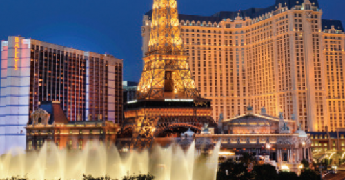 Start Planning for ACEP16 in Las Vegas