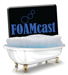 FOAM Podcasts Introduce Readers to Benefits of Multimedia Learning