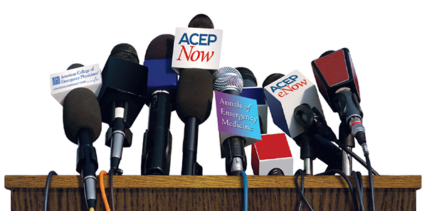ACEP President Dr. Jay Kaplan Discusses Challenges Facing Emergency Medicine