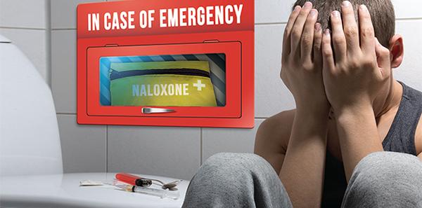 Naloxone Distribution Strategies Needed in Emergency Departments