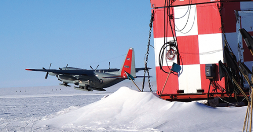 Fun, Friends, Flexible Hours Part of Providing Medical Care in Antarctica