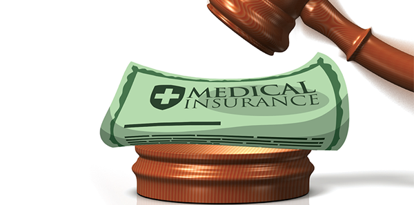 ACEP to Sue Federal Government Over Health Insurer Billing Practices