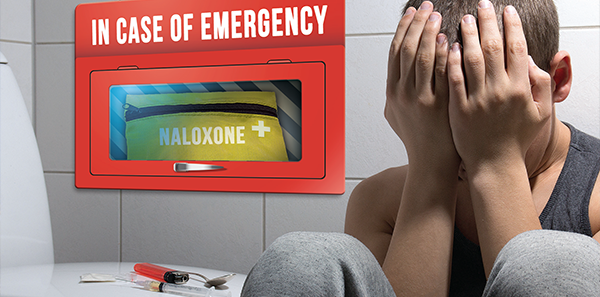 Naloxone Distribution to Patients in Emergency Department Raises Controversy