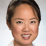 Michelle Lin, MD, MPH, emergency physician at the Icahn School of Medicine at Mt. Sinai in New York City