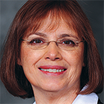 Sandra Schneider, MD, FACEP, director of EM practice at ACEP