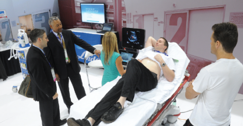 ACEP16 innovatED Showcases Latest Emergency Medicine Technology, Tools, Disaster Response Simulations