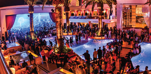 ACEP16 Closing Celebration at Drai's BeachClub in Las Vegas