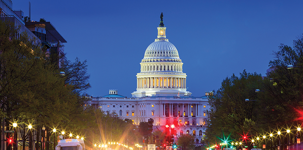 Start Planning for ACEP17 in Washington, D.C.