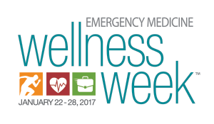 Emergency Medicine Wellness Week