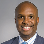 Leon L. Haley Jr., MD, MHSA, FACEP, CPE