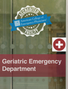 Acep accredits geriatric emergency care for emergency departments illustration chris whissen photos shutterstock sciox Image collections