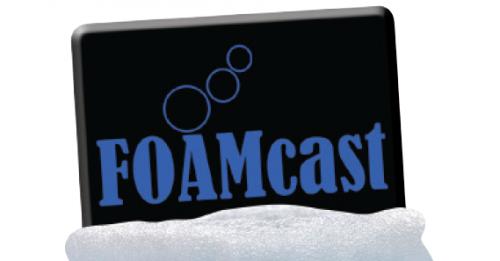 FOAMcast