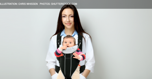 Emergency Physician Sidesteps Poor U.S. Maternity Leave Policy by Negotiating Her Own