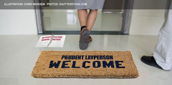 Prudent Layperson Standard in Emergency Medicine Under Attack