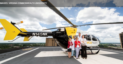IMAGES: Virginia Commonwealth University