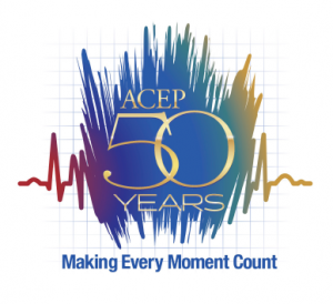 ACEP Celebrates 50th Anniversary with Year of Festivities