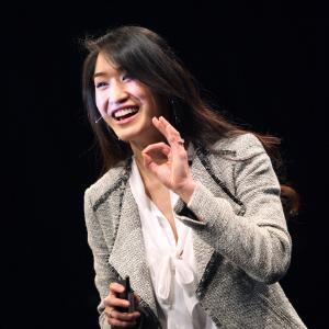 FIX 2017 speaker Amy Faith Ho, MD.