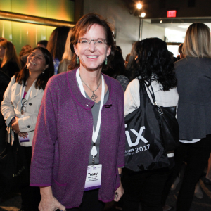 FIX 2017 attendees mingle at some of the conference's many networking events.