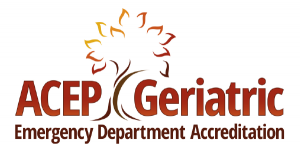 Get Accredited for Geriatric Care
