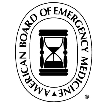 The American Board of Emergency Medicine (ABEM)