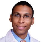 Cedric Dark, MD, MPH