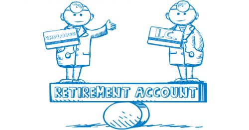 Retirement, Compensation