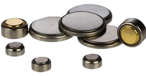Treating Ingested Button Batteries in Kids