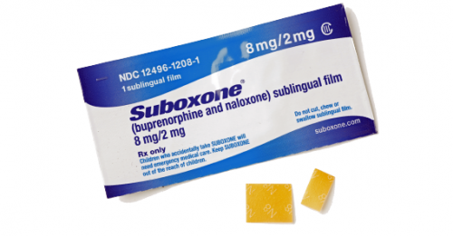 Suboxone 101: The Skinny on This Opioid-Dependence Drug