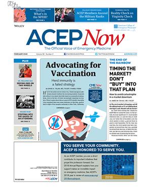 ACEP February 2019